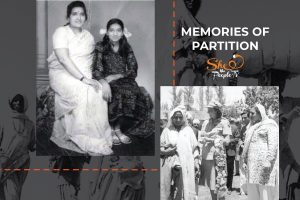 Reliving the memories of women who lived through Partition and Independence