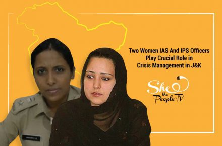Women Officers Crisis Management