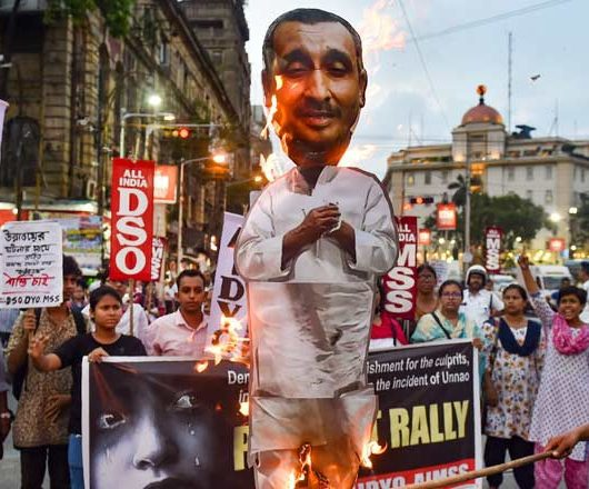 SC Gives CBI Two Weeks Unnao Rape Case
