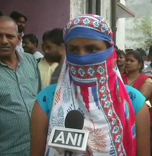Unnao Rape Survivor discharged