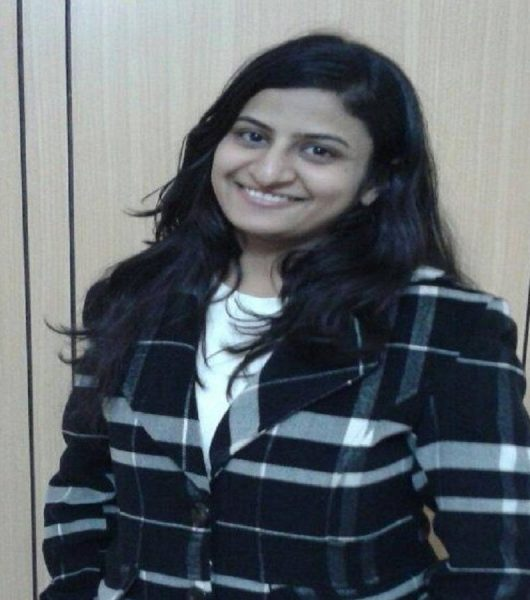 CBSE topper Ritika Jindal cracks UPSC Examination with 88th AIR