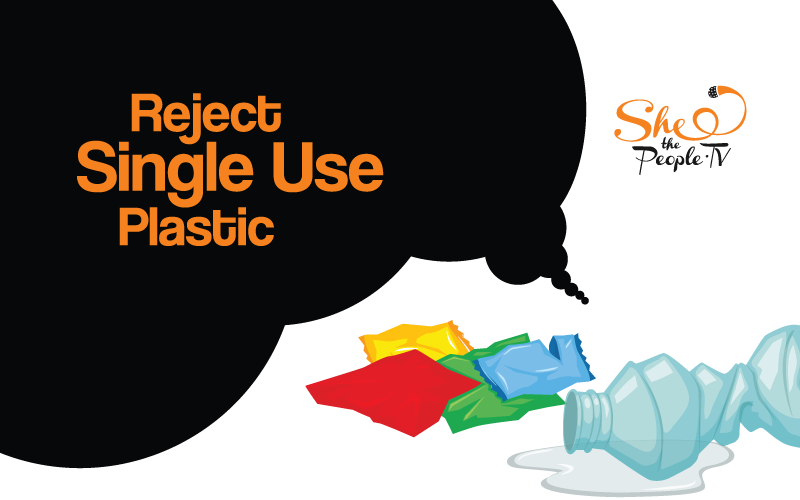 single use plastic