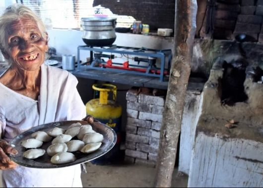 tamil-nadu's-paatima-continues-to-sell-idlis-for-re-1-despite-losses