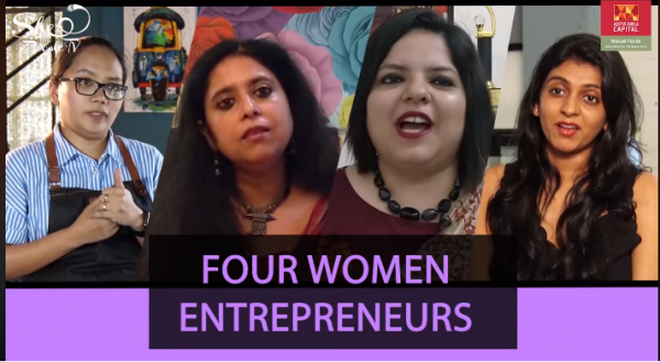 WoMoneyKiBaat: Four women entrepreneurs on being their own boss