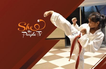 At 10, Karate Kid Arinjita Dey From Barasat Is Making Waves