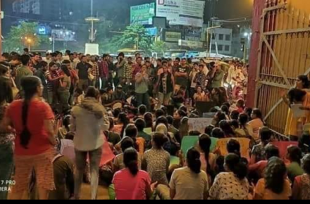 BHU Student Protests