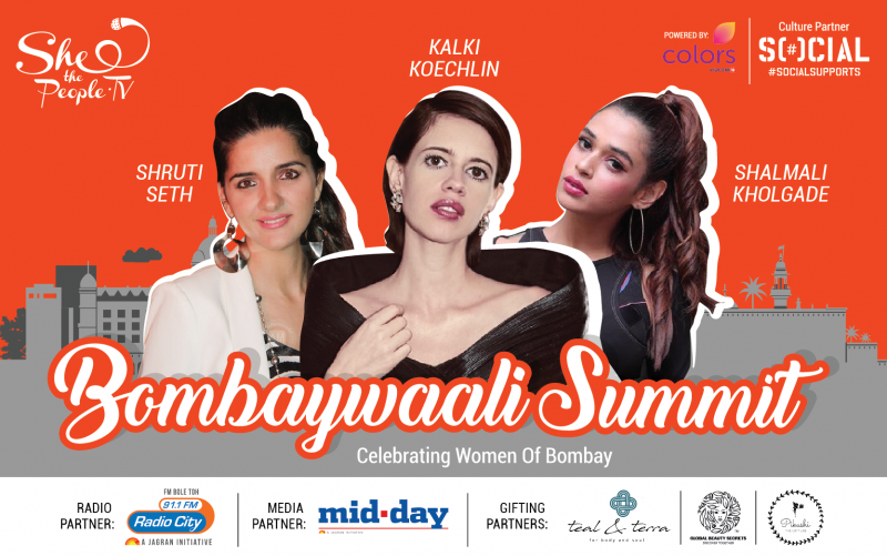 Bombaywaali SheThePeople Summit