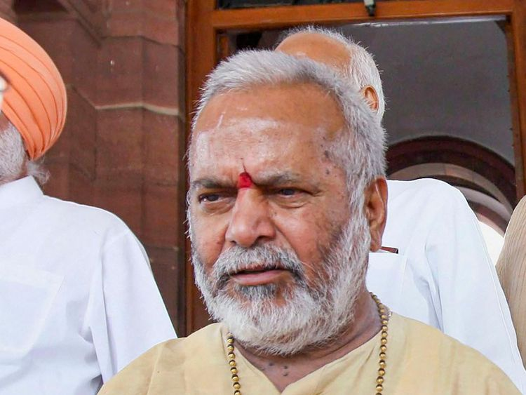 Minister Chinmayanand Bail