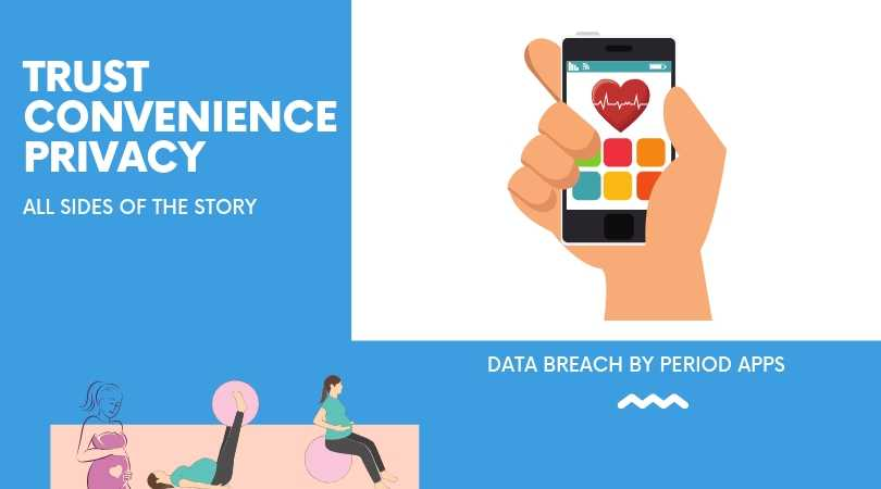Data Privacy Maya App Sheroes India Trust