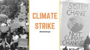 Global Climate Strike, Greta Thunberg