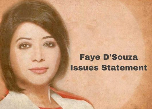 faye-d'souza-quits-mirror-now,-issues-statement