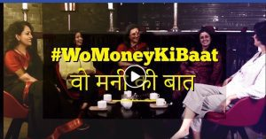 India women finance and investments