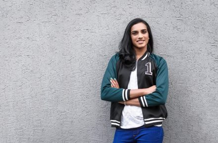 PV Sindhu highest-paid