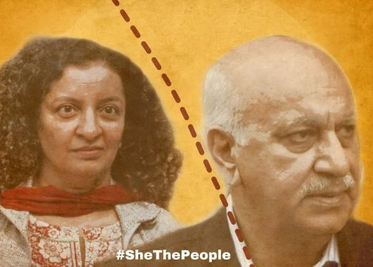 mj-akbar-did-not-approach-court-with-clean-hands,-says-priya-ramani-during-#metoo-hearing