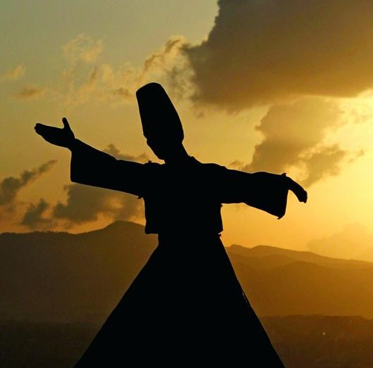 Rumi on Women