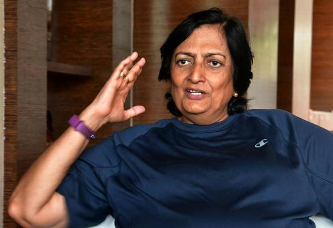 Shantha Rangaswamy, the former India captain, has resigned from her position as a member of the Cricket Advisory Committee (CAC