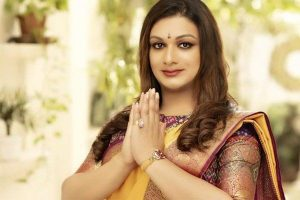 Mahila Congress leader Apsara Reddy demands apology from Karnataka minister Eshwarappa for his remark 'demeaning' transsexuals