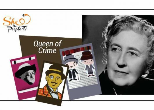 agatha-christie's-crime-de-la-crime:-why-the-mystery-queen-is-timeless