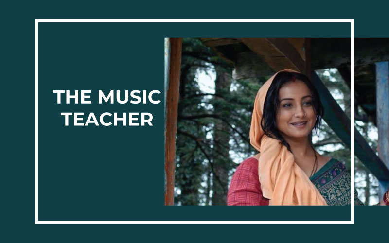 Divya Dutta roles The Music Teacher