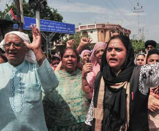 MEA Worry Forced Conversion Sikh Girls