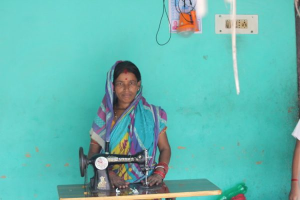 micro finance rural India, Women Fewer Legal Rights