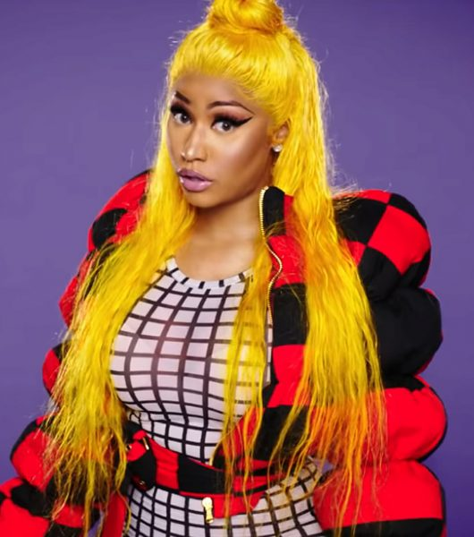 Nicki Minaj denies retirement, calls it an 'abrupt' announcement