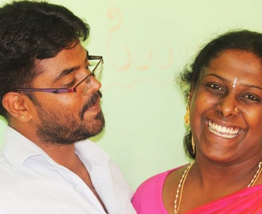 Akkai Padmashali Legally Adopt Child