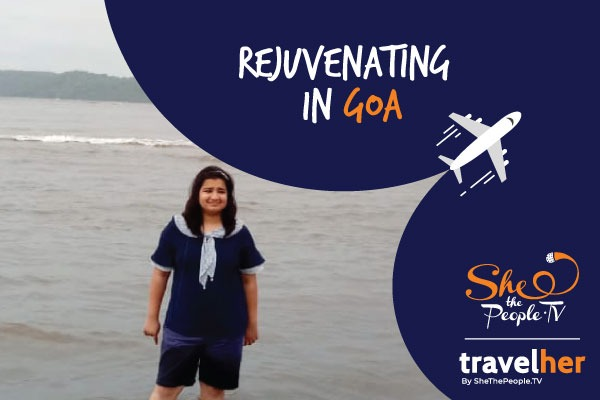 Rejuvenating in Goa