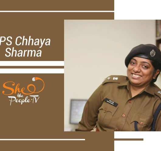 IPS Chhaya Sharma, Nirbhaya gang-rape