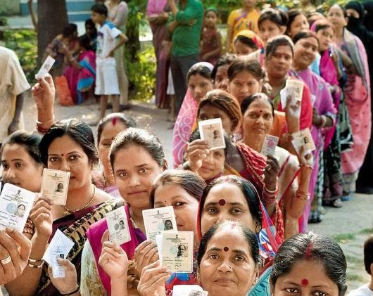 First Time Women MLAs Maharashtra, PM Modi Thanks Silent Voters