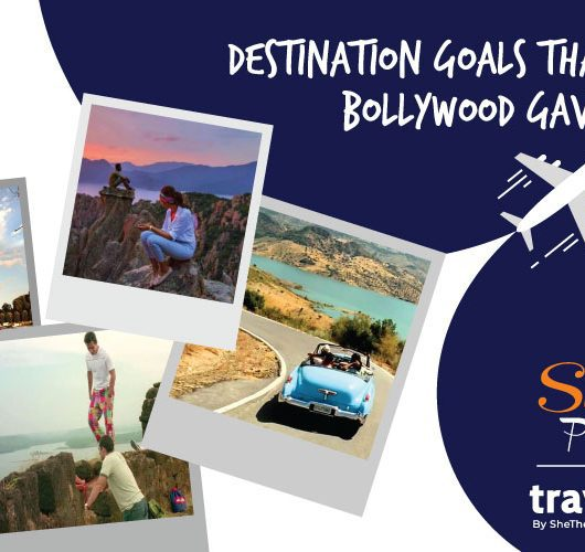 bollywood travel goals