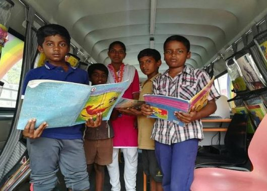 bengaluru-buses-turn-creches-for-labourers'-kids
