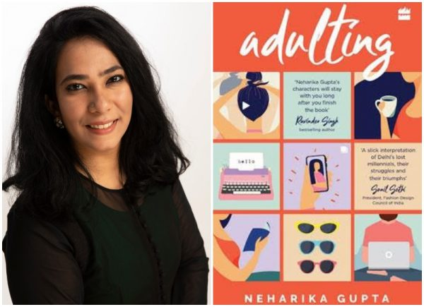 neharika gupta adulting