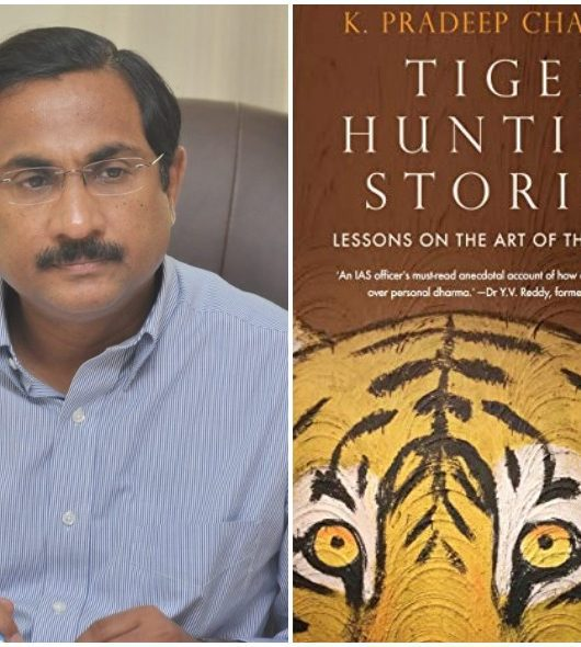 tiger hunting stories