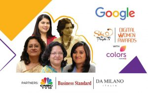 Digital Women Awards Jury