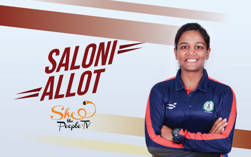Saloni Allot