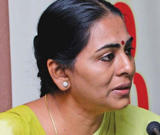 Women Councillor Change Mayor Kerala