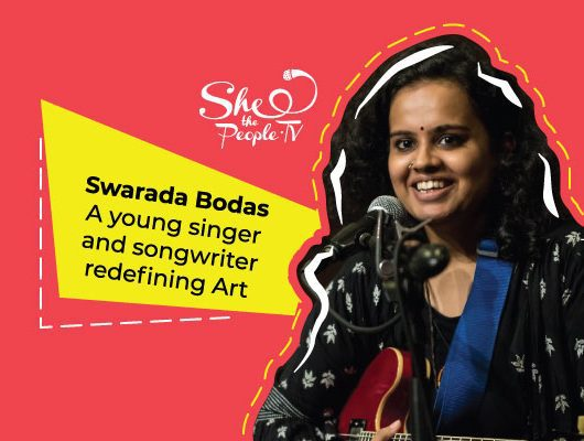 Swarada Bodas: Art should reflect an artist's truth and emotional connection