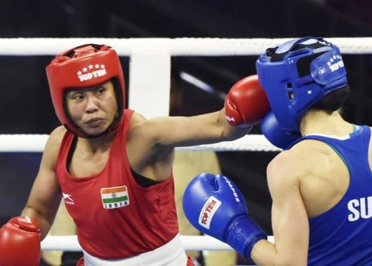 boxer-sarita-devi-elected-as-member-of-aiba-athletes'-commission