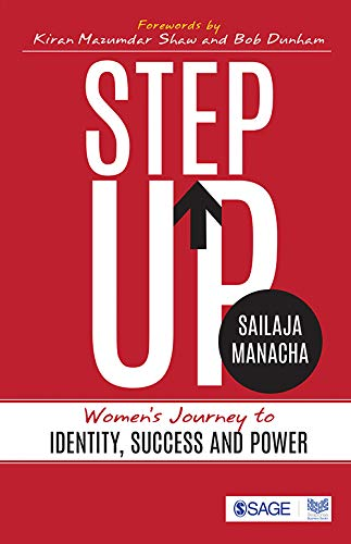 Step Up Sailaja Manacha
