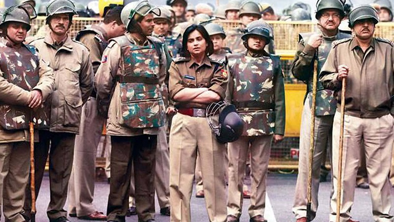 Gender Sensitive Policing