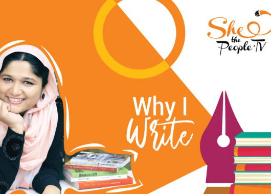 why-i-write:-i-simply-cannot-imagine-doing-anything-else