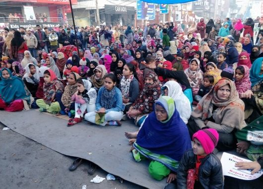 shaheen-bagh-protestors-proven-right;-police-opens-route-briefly