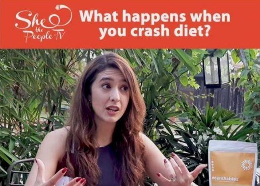 nutritionist-pooja-makhija-talks-about-side-effects-of-crash-dieting