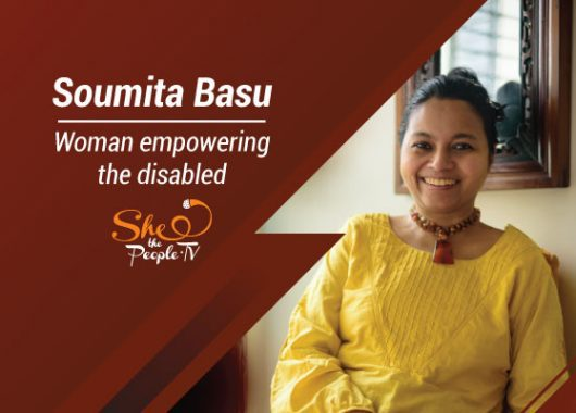 Soumita Basu: Empowerment Comes From The Freedom To Choose