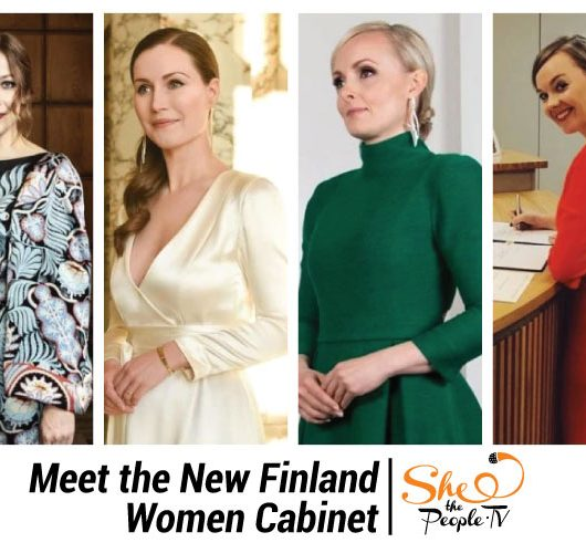 Finland New Cabinet