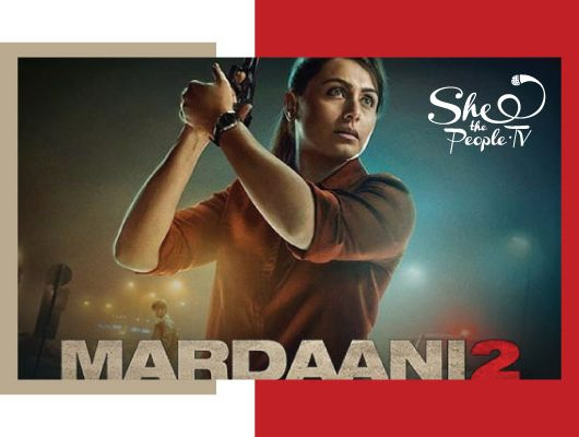 Mardaani 2 review