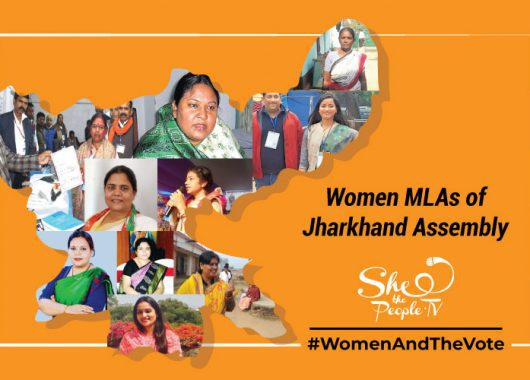 ten-of-81-seats-won-by-women-in-jharkhand-assembly-elections