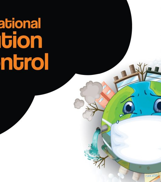national pollution control day 2019