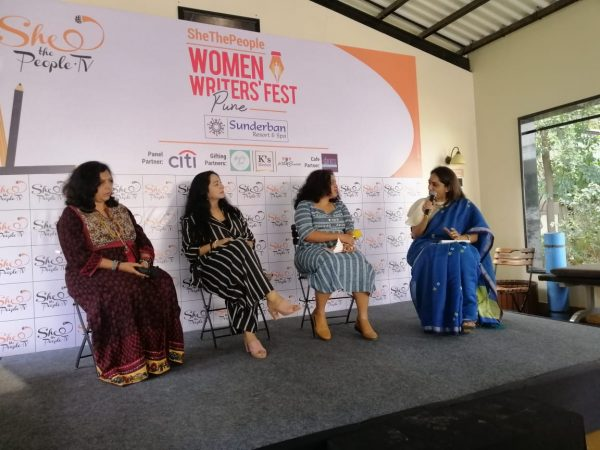 What Is The Role Of A Writer In The Society? Answers WWF Pune
